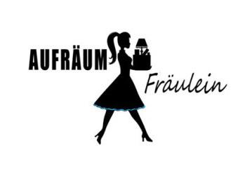 Aufräum-Fräulein